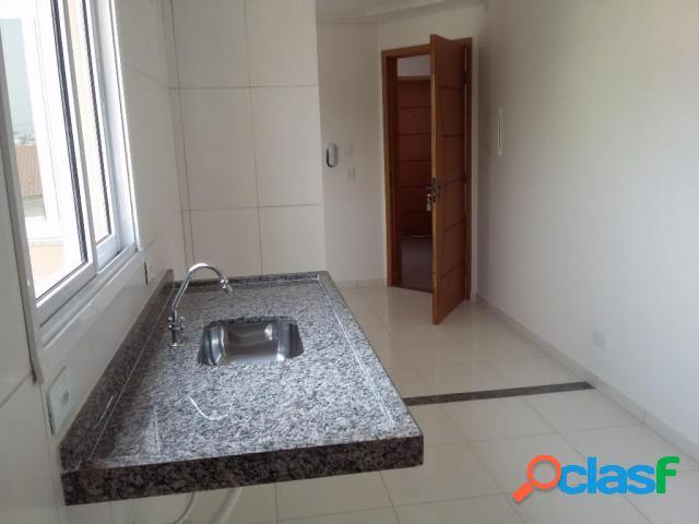 Apartamento - venda - santo andrã© - sp - vila cecilia maria