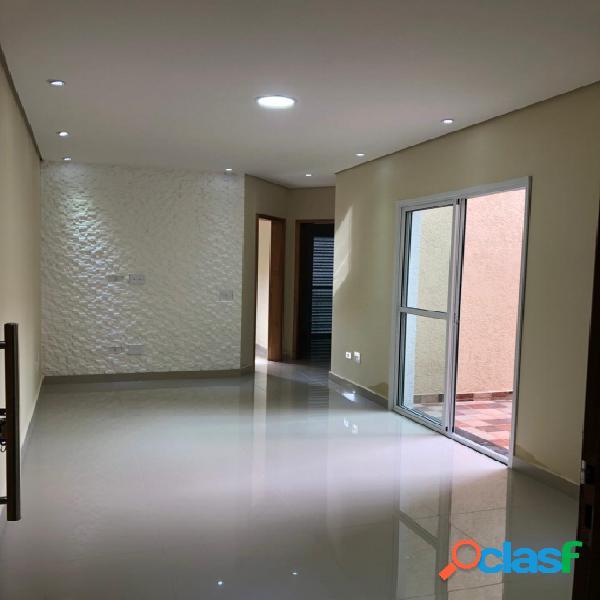 Apartamento - venda - santo andre - sp - vila tibirica