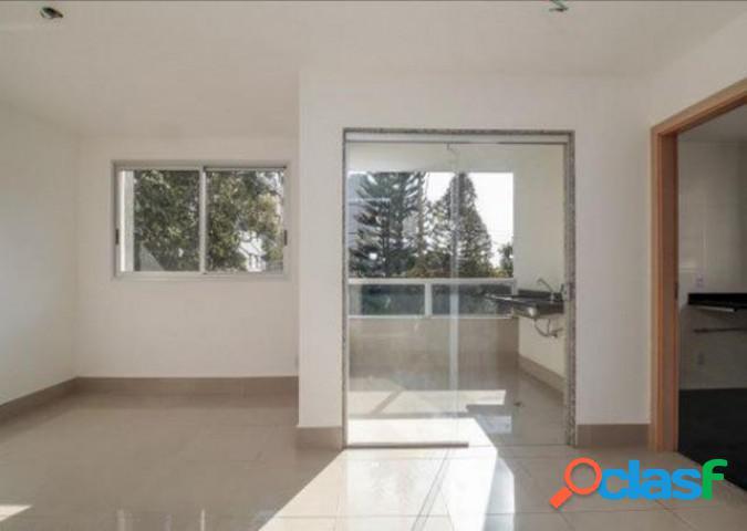 Apartamento - venda - belo horizonte - mg - serra
