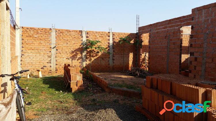 Casa - venda - araras - sp - jardim das nacoes 2