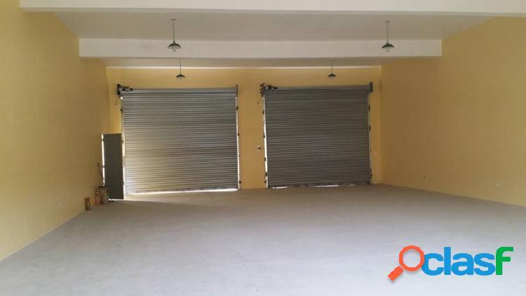 Sala comercial - aluguel - cajamar - sp - portal dos ipes)