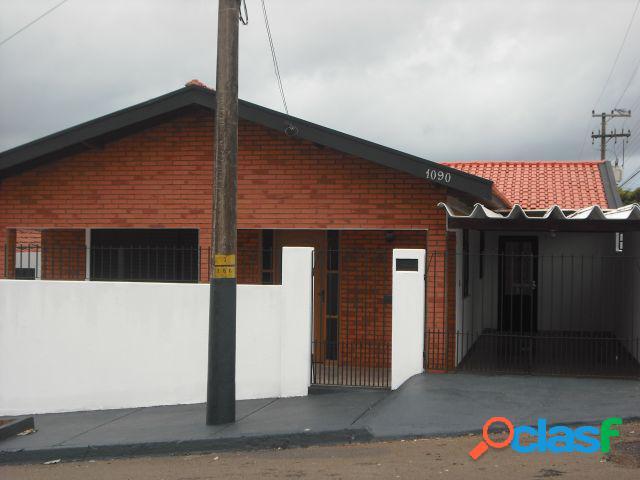 Casa - venda - itaã - sp - jd. sto. antonio