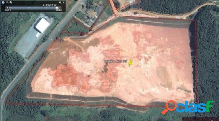 Area industrial - aluguel - cotia - sp - centro)