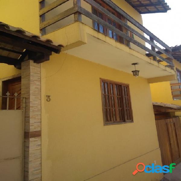 Casa em condomínio - venda - sao goncalo - rj - colubande