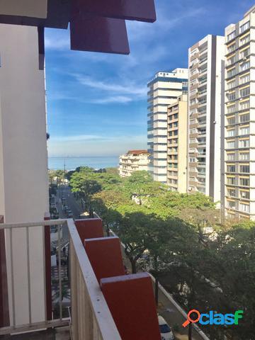 Apartamento - venda - santos - sp - boqueirao