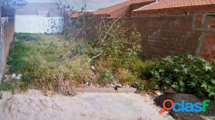 Terreno - venda - sã£o carlos - sp - jardim ipanema