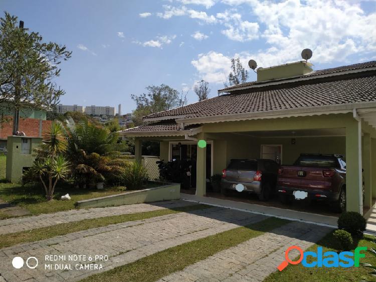Casa em condomínio - venda - cotia - sp - granja viana