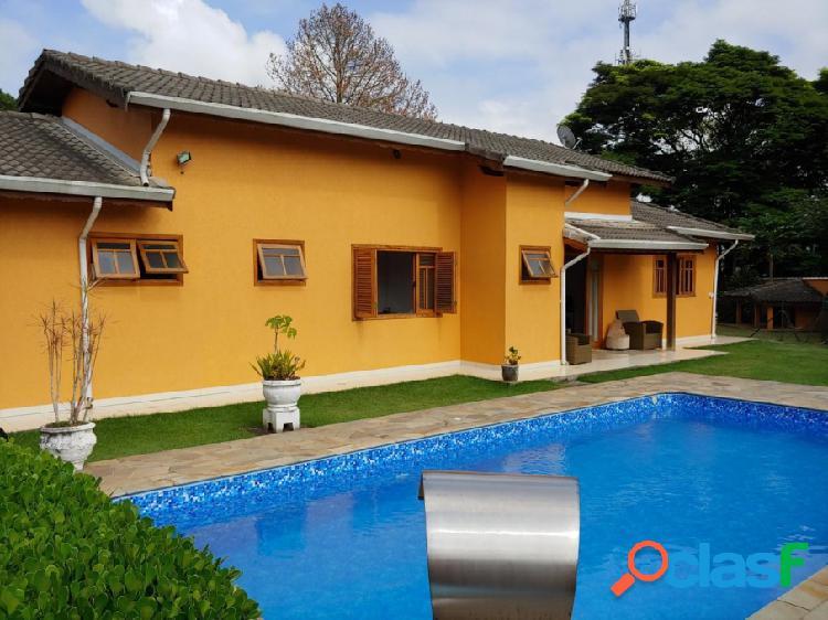 Casa em condomínio - venda - cotia - sp - jardim do rio cotia