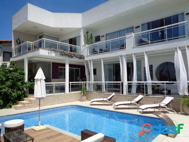 Casa em condomínio fechado - venda - araruama - rj - condomínio praia das espumas