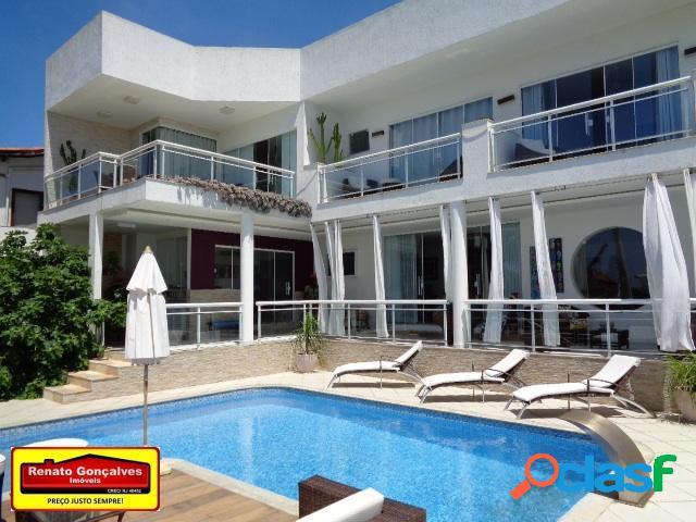 Casa em condomínio - venda - araruama - rj - praia das espumas