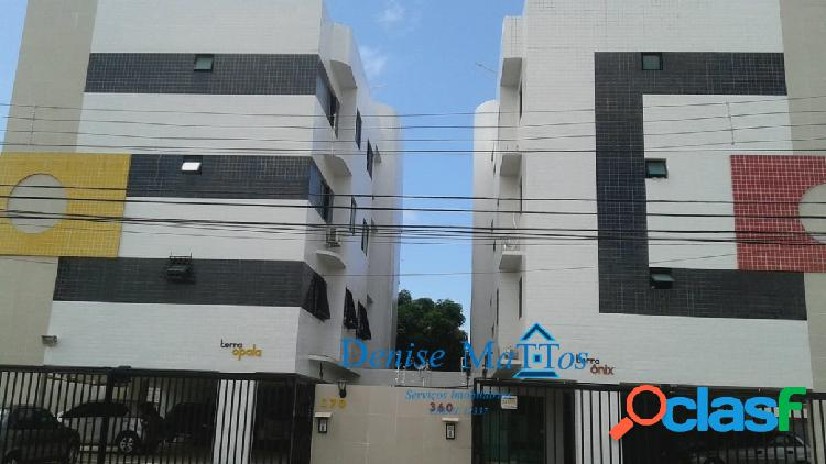 Apartamento - aluguel - olinda - pe - jardim atlântico)