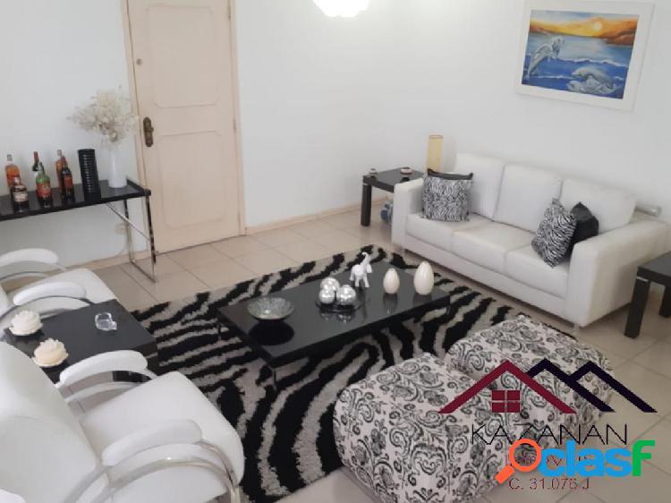 Apartamento - 3 dormitórios - gonzaga - santos