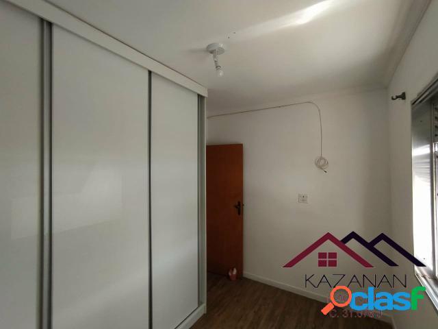 Apartamento de 2 dormitórios em santos