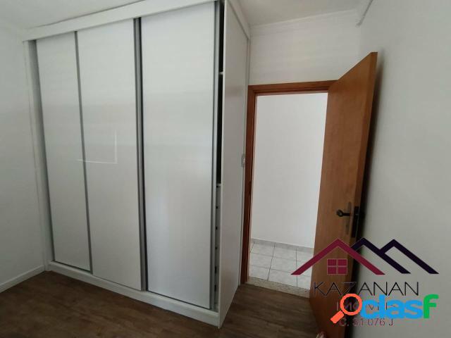 Apartamento de 2 dormitórios em Santos 1