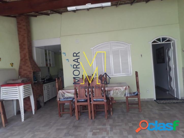 Casa com 3 dormitórios à venda - Santa Mônica - Belo Horizonte/MG 1