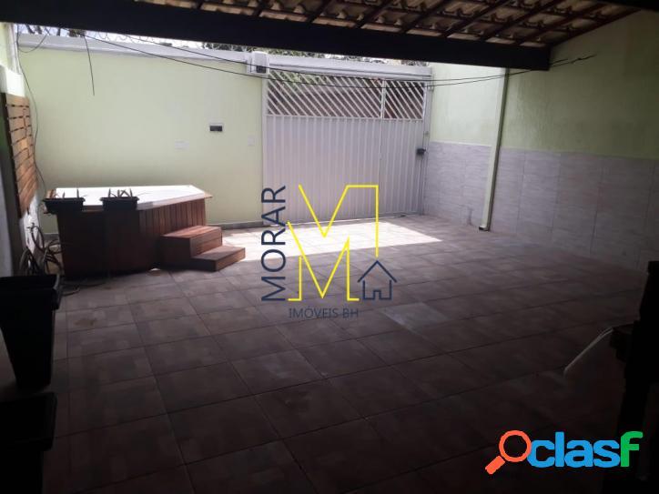 Casa com 3 dormitórios à venda - Santa Mônica - Belo Horizonte/MG 2