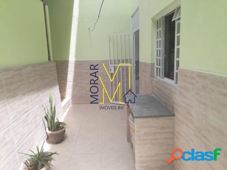 Casa com 3 dormitórios à venda - Santa Mônica - Belo Horizonte/MG 3