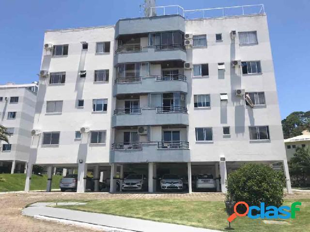 Apartamento de 03 dormitórios (01 suíte), residencial bosque azul, venda, bairro nossa senhora do rosário, são josé, sc