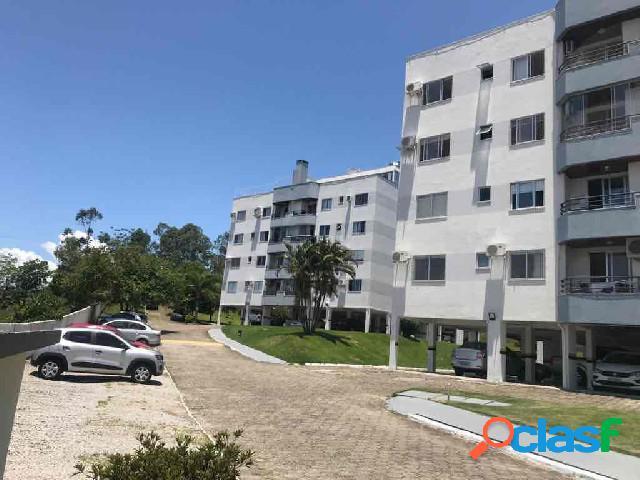 Apartamento de 03 dormitórios (01 suíte), Residencial Bosque Azul, Venda, Bairro Nossa Senhora do Rosário, São José, SC 3