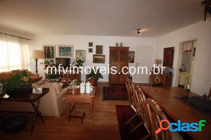 Apartamento 3 quartos à venda na rua guarará - jardim paulista
