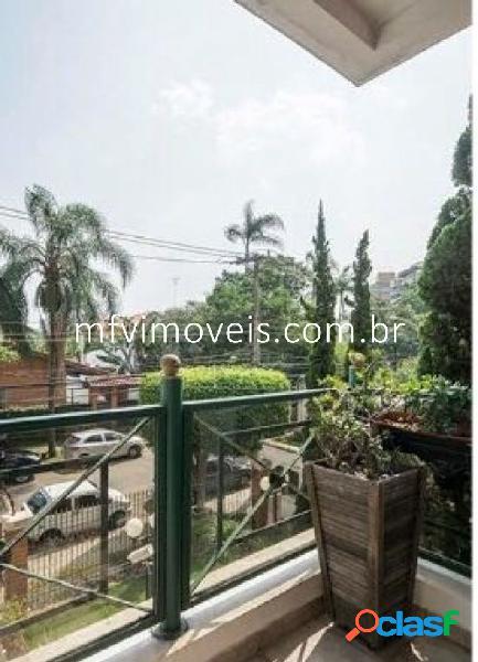 Apartamento 4 quartos à venda, aluguel na rua dos morás - vila madalena
