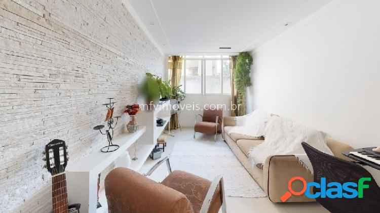 Apartamento 2 quartos à venda na rua mourato coelho - pinheiros