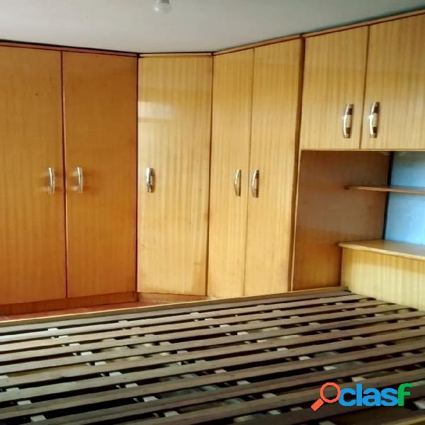 Apartamento dois quartos na vila margarida