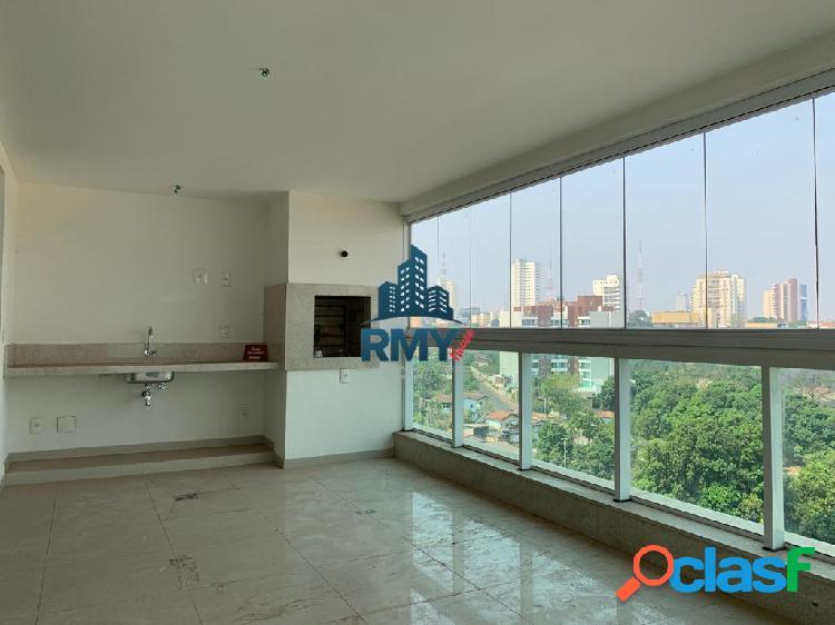 Edifício sofisticato apartamento com ótima localização