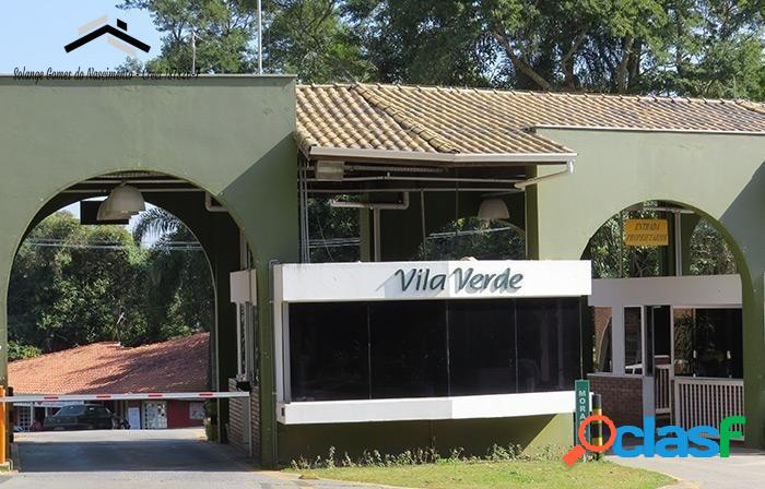 Condomínio vila verde - transurb
