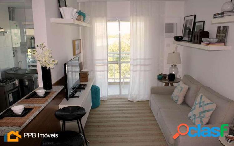 Apartamento de 3 quartos na Avenida Salvador Allende, no Recreio