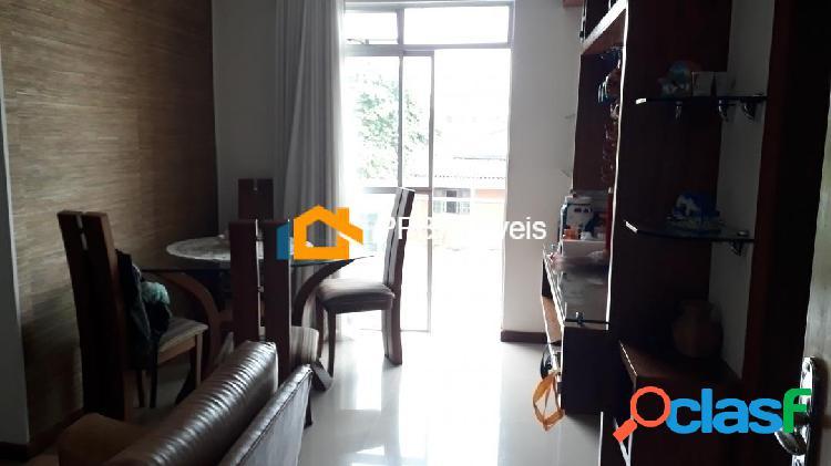 Excelente apartamento de 2 quartos na Freguesia / Pechincha 1