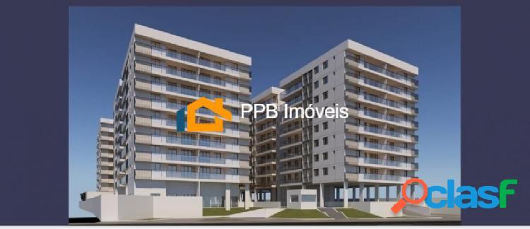 Lançamento de apartamento de 3 quartos na Tijuca, com lazer completo