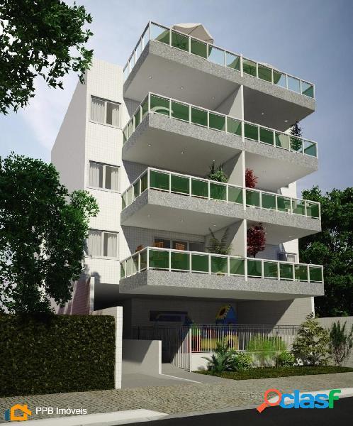 Lindo apartamento gardem de 2 quartos na tijuca, perto do tijuca tênis