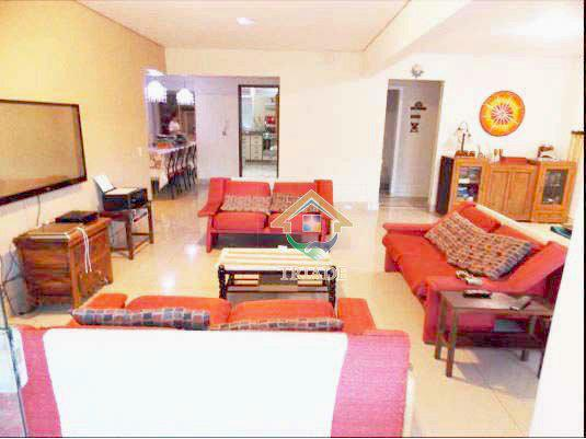 Apartamento alto padrão para venda em santa lúcia belo