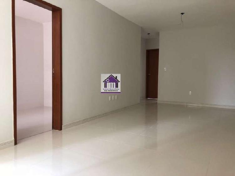 Apartamento Padrão para Venda em Granbery Juiz de Fora-MG -