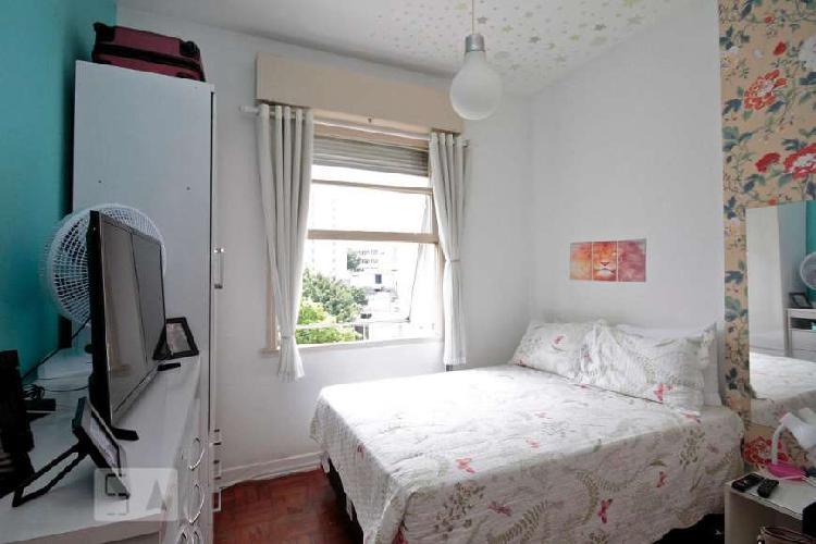 Apartamento à venda - consolação, 3 quartos, 110 m2