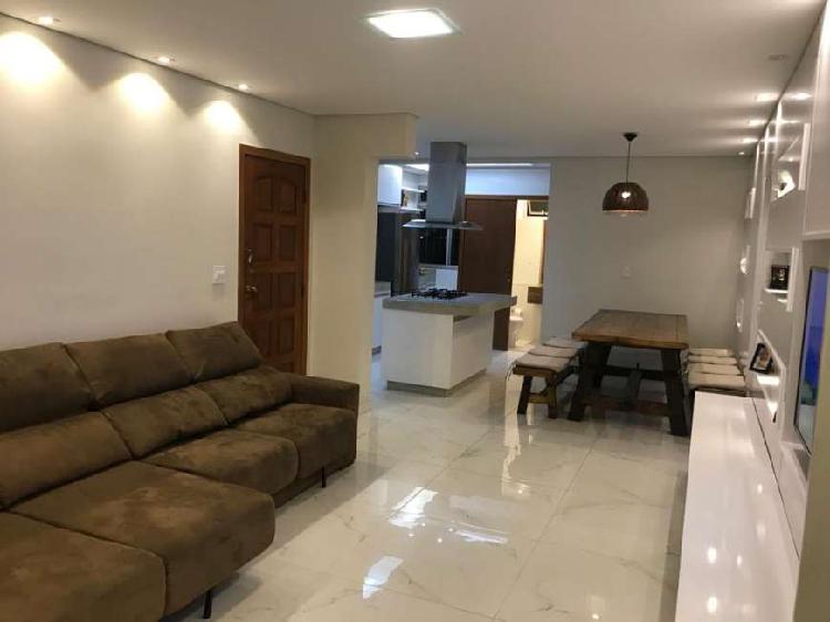 Apartamento a venda no bairro buritis - belo horizonte/mg