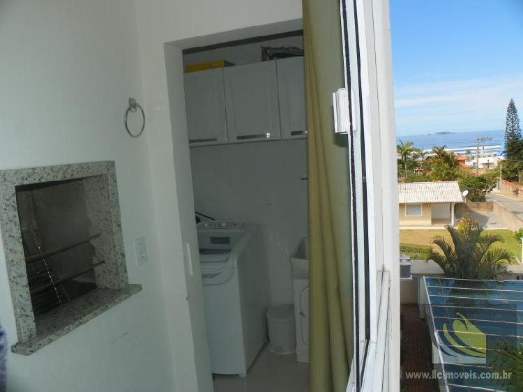 Apartamento para venda em imbituba, vila nova, 3
