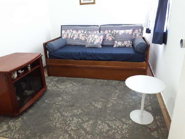 Apartamento para venda ou locação. Mobiliado - Reformado -