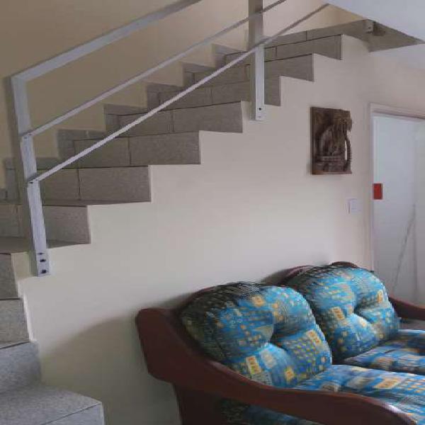 Apartamento para venda tem 90 metros quadrados com 3 quartos