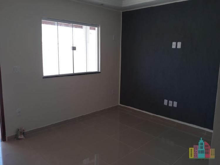 Casa nova 2 quartos um suíte a 10min centro maricà