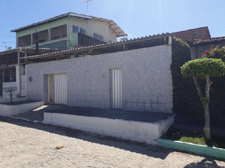 Casa para aluguel e venda com 100 metros quadrados com 2