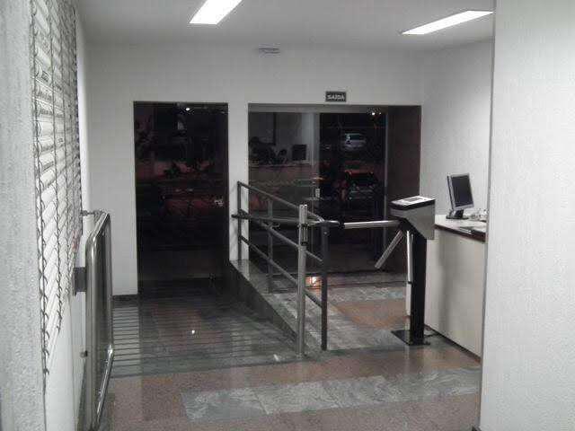 Consultório para venda com 25 metros quadrados em Asa Norte