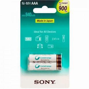 Pilha sony alcalina aaa 900 mah c/02 unidades