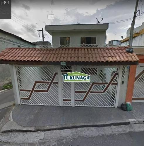 Rua soldado constâncio maroqui, vila galvão, guarulhos