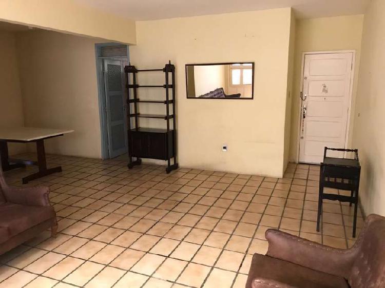 Vendo apartamento com 3 quartos no Papicu. 3 vagas de