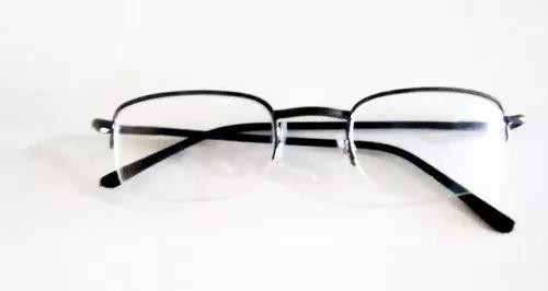1 armação p/ óculos grau leitura promoção unissex 1,5