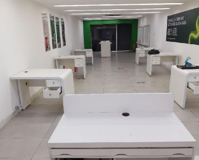 ALUGO LOJA 170M² - CENTRO DE DUQUE DE CAXIAS