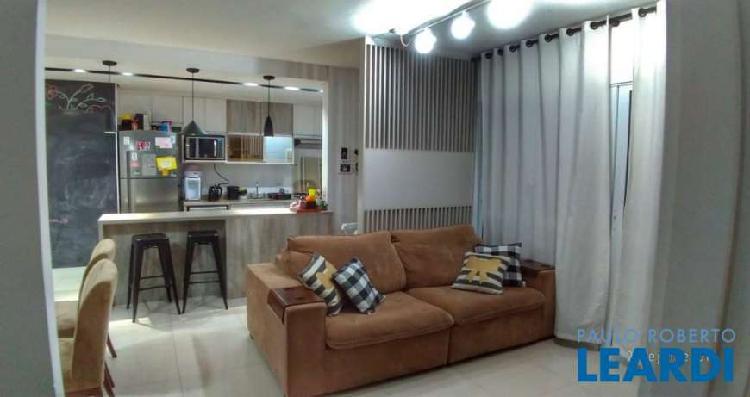 Apartamento - vila sônia - sp