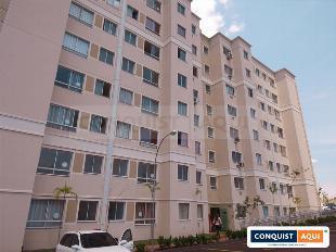 Apartamento 2 Quartos -Spazio Mirante do Parque/Maringá